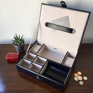 MELE Men's Jewelry Box
